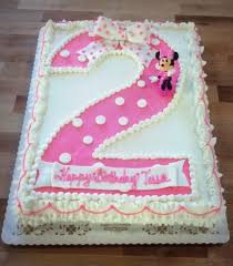 minnie mouse cake minnie mouse sheet cake with fondant bow trefzger s bakery