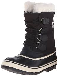 womens winter boots for sale sorel winter carnival womens boots black black 011 s