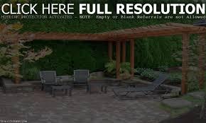 Backyard Easy Landscaping Ideas by Cheap Backyard Ideas Backyard Decorations By Bodog