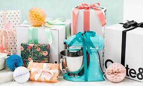 where to do your wedding registry wedding gift registry dos and don ts arabia weddings