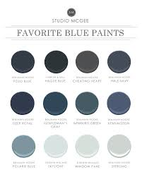 blue benjamin moore ask studio mcgee our favorite blue paint studio mcgee