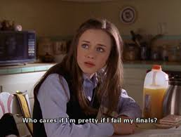 Gilmore Girls Meme - my favorite rory gilmore costume and dress up