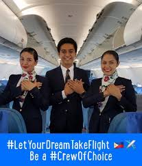 airline cabin crew philippine airlines pal express cabin crew recruitment ifly global