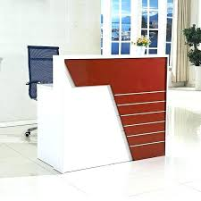 Reception Desk For Salon Salon Reception Desk Marshalldesign Co