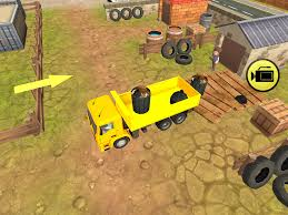 zobic dumper truck trucks for truck u0026 bulldozer games for kids in 3d free android apps on