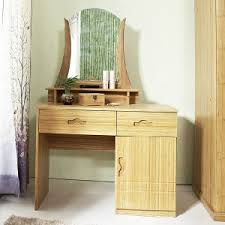 china vanity bamboo glass dressing table for bedroom furniture