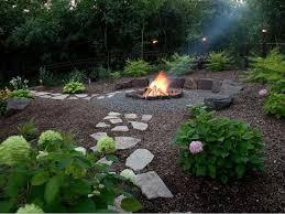 Rustic Firepit Mesmerizing Best 25 Rustic Pits Ideas On Pinterest Backyard A