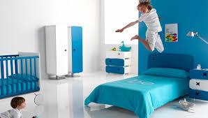 chambre bleu enfant chambre bleu enfant mobilier décoration
