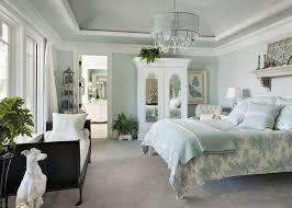 Sherwin Williams Sea Salt Bedroom by Contractors Whitefish Mt Landmark Builders