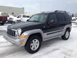jeep liberty flares find used jeep liberty renegade fender flares by year