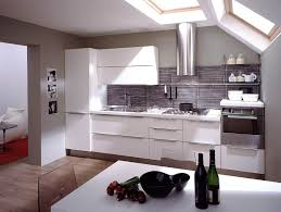 white matt finish pu lacquer kitchen cabinet vc cucine china