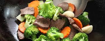 cuisiner dans un wok la cuisine au wok la poêle à tout faire cuisine et achat la