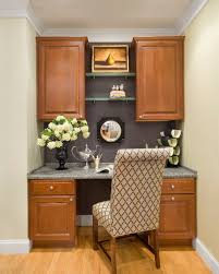 desk in kitchen design ideas how to incorporate the kitchen desk in your interior design