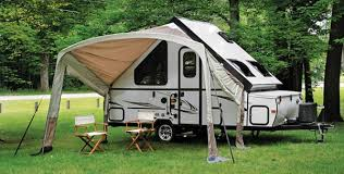 Trailer Awning Awning Screen Room Combo Details For Flagstaff T Series Camping