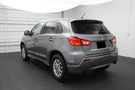 mitsubishi grey 2012 mitsubishi outlander sport grey u2013 honda galleries