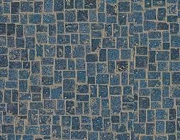 tile flooring in 12 vinyl tiles in 5 colors retro renovation