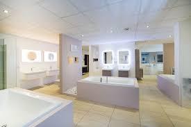 bathroom comfort bathroom decor ideas with hi tech led tv and
