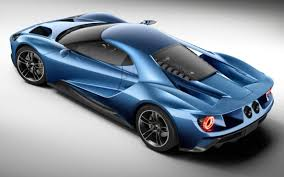 new ford cars new ford gt revealed