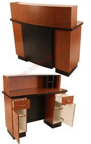 Desks Reception Desks For Salons Reception Desk Salon Pinterest Reception Desks Desks And Salons
