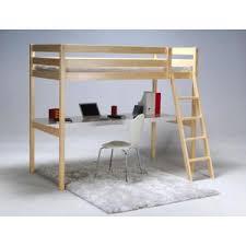 lit bureau adulte lit mezzanine adulte avec bureau achat vente pas cher