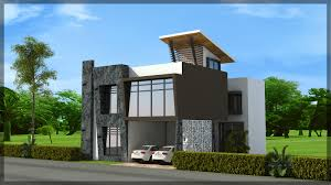 luxurious duplex house plan 40 50 ghar planner