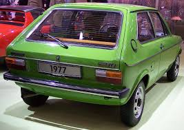 volkswagen polo i wikiwand