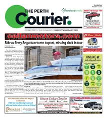 perth081717 by metroland east the perth courier issuu