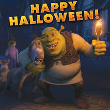donkey happy halloween from donkey and shrek mostly facebook