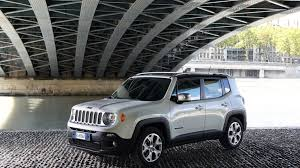 jeep renegade 2014 price jeep renegade pricing announced in the u k