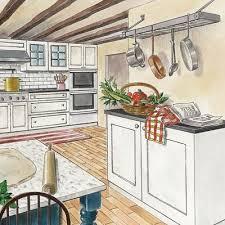 Modern Kitchen Storage Creating A Kitchen For The Modern Day Homesteader Kitchens