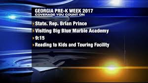 Georgia travel academy images Ga state representative to visit big blue marble academy wjbf tv jpg