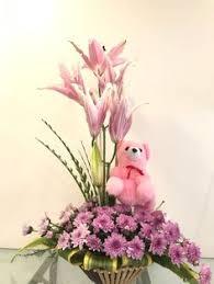 Best Flower Delivery Service Nice Blog Top 5 Flower Decoration Ideas For Navratri Festival