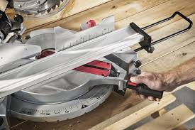 Miter Saw For Laminate Flooring Skil 3821 01 12 Inch Quick Mount Compound Miter Saw With Laser