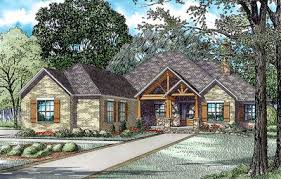 House With Sunroom Rustic Brick Ranch Home With Sunroom 60603nd Architectural