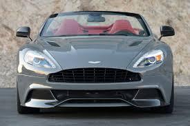 aston martin vanquish 2016 2016 aston martin vanquish carbon volante 2dr convertible 5 9l