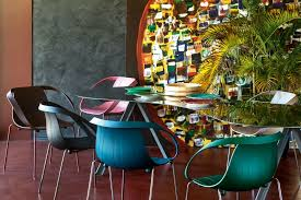 round table sierra college no waste dining table aluminium by ron arad for moroso