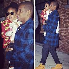 your halloween costume was never gonna be as cute as blue ivy u0027s