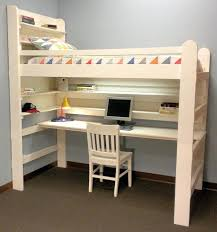 Bunk Bed Lights Bunk Bed Desk Best Painted Bunk Beds Ideas On Bunk Bed Lights