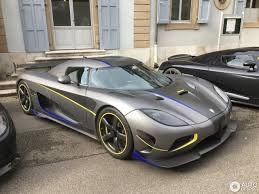 newest koenigsegg koenigsegg agera rs 17 march 2017 autogespot