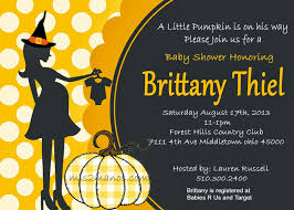 free halloween birthday party invitations mis 2 manos made by my hands halloween baby shower invitation