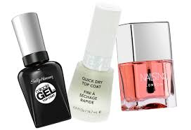 our manigeek u0027s favourite nail polish top coats what u0027s yours
