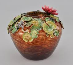 Decoration Vase Decor Jay Strongwater With Decorative Vase And Jay Strongwater