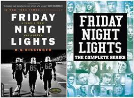 friday night lights complete series book report on friday night lights college paper academic service