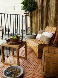 10 clever ways to decorate your balcony area decking balconies