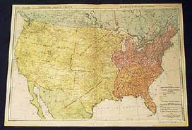 map usa prints united states of america page
