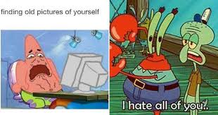 Sad Spongebob Meme - hilariously relatable spongebob squarepants memes thegamer