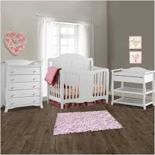 Storkcraft 3 In 1 Convertible Crib Bedroom Fabulous Convertible Cribs With Changing Table Inspiring