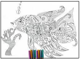 fish coloring page coloring page coloring page