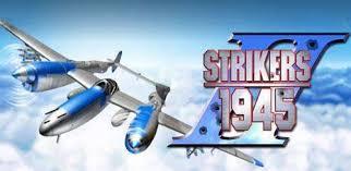 strikers 1945 apk strikers 1945 2 mod apk android free