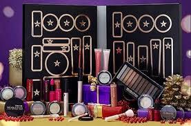 makeup advent calendar 19 christmas advent calendars from booze to beauty get surrey
